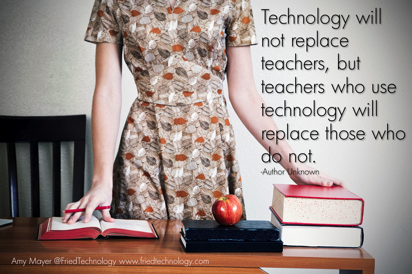 Vol.#14: Technology and the Common Core [2] | Teaching Speaks Volumes
