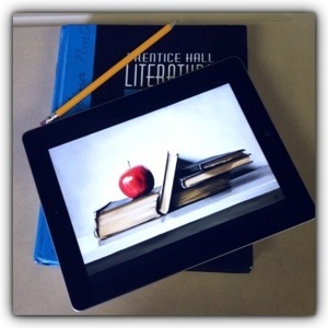 Vol.#24: iPad Apps for the English Language Arts Classroom