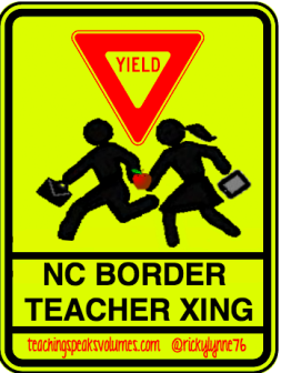 TeacherXing